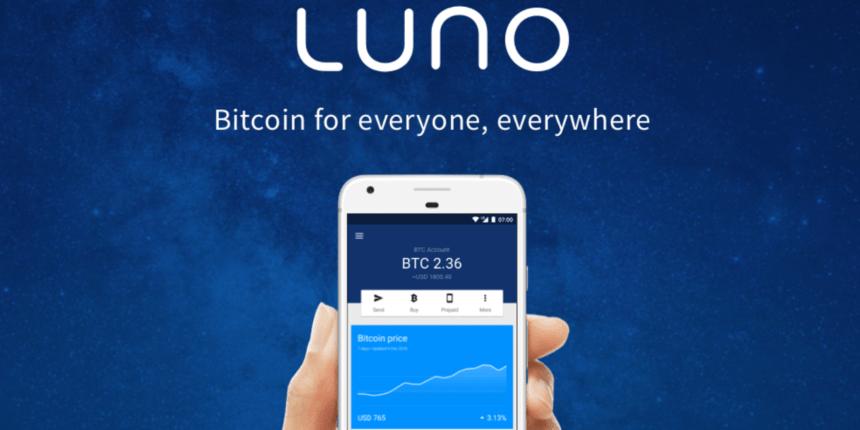 Крупная биржа в Южной Африке Luno продолжает расти, обработав в августе 2019 года более $ 5 млн в криптовалюте.