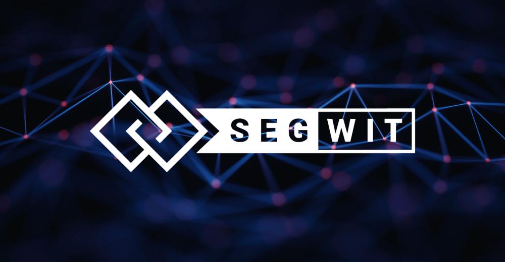 Доля биткоин транзакций с SegWit составляет более 50%