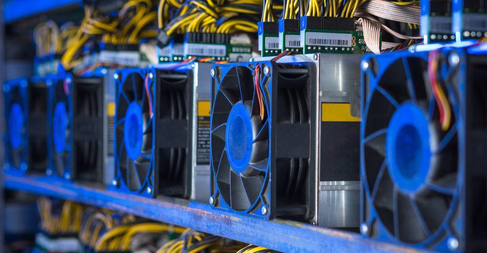 Майнинговая компания Argo Blockchain добавляет 1000 новых майнеров
