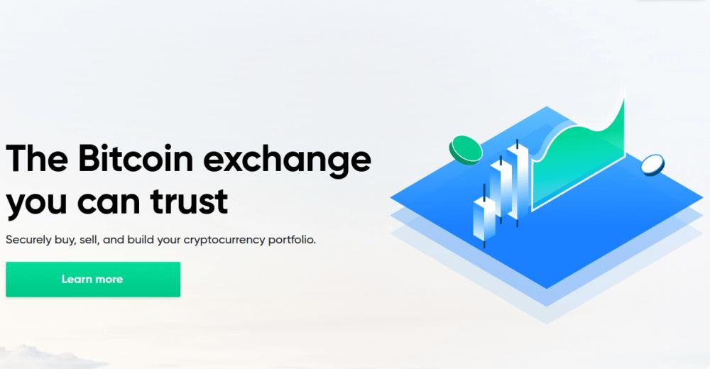 Bitcoin.com запускает криптовалютную биржу