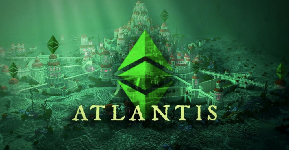 OKEx объявила о поддержке хард-форка ETC Atlantis