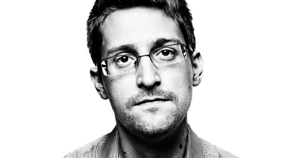 Эдвард Сноуден снова рекламирует Биткоин