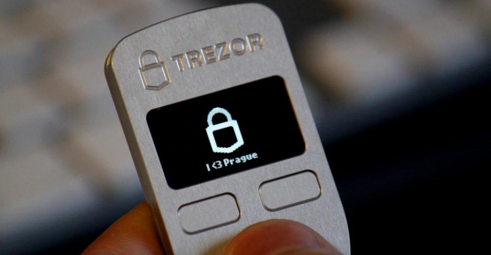 SatoshiLabs выпустила индивидуальную биткоин-прошивку для кошельков Trezor