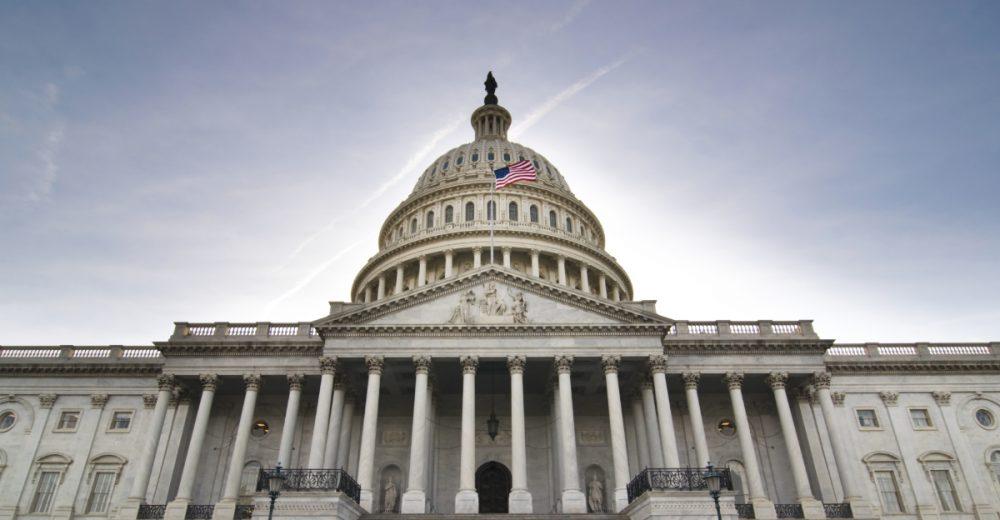 Конгресс США должен регулировать крипто-сектор в соответствии с Законом о банковской тайне