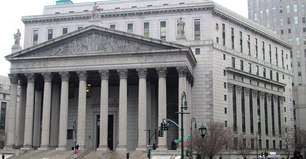 Crypto Capital обвиняется по трем делам в суде Нью-Йорка