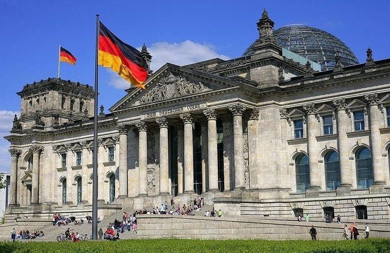 Германия предупреждает об использовании анонимных токенов при отмывании денег и терроризме