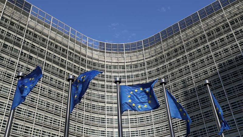 Вопросы Европейской Комиссии о Libra Facebook