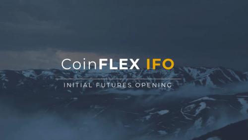 CoinFlex запускает «прогнозируемые фьючерсы» на запуск Libra в 2020 году