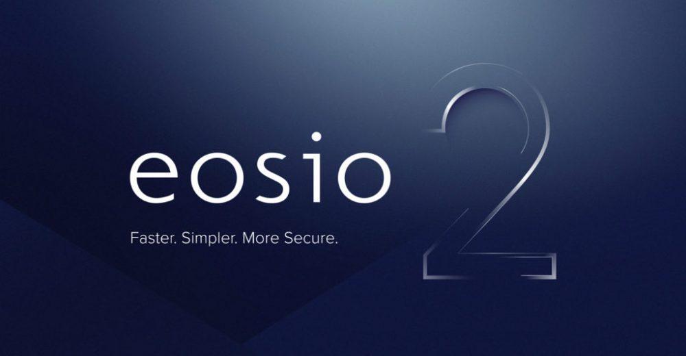EOS Block.one выпустил версию 2.0 протокола EOSIO