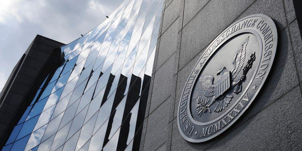 SEC: если бы Биткоин был ценной бумагой, это вызвало бы «существенные проблемы»