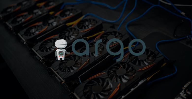 Argo Blockchain удвоила заказ на асики Bitmain и ожидает увеличения своей мощности на 240%