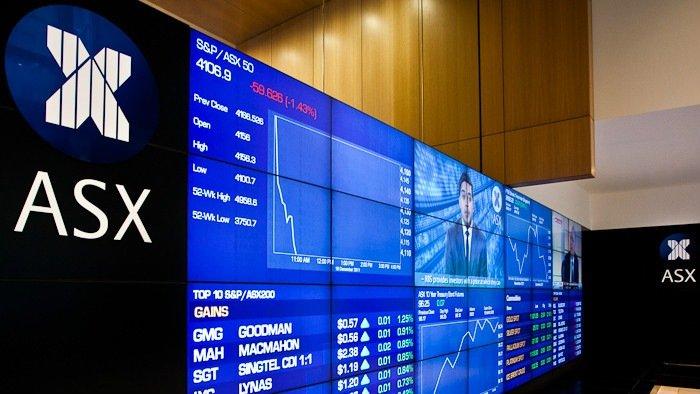 Австралийская фондовая биржа обеспокоена новой блокчейн системой конкурента