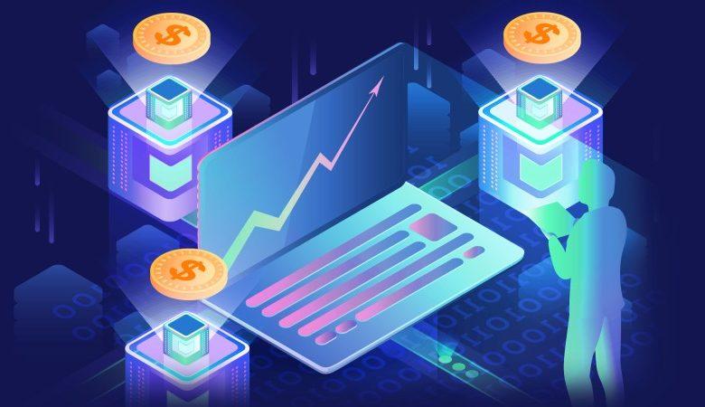 Как блокчейн и криптовалюта могут изменить финансовую систему