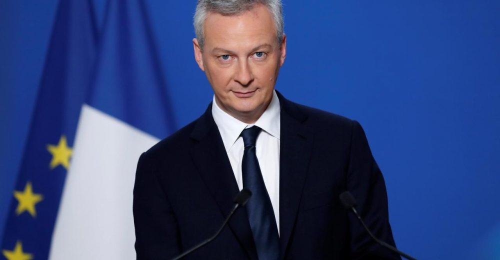 Министр финансов Франции заявил, что он «не может поддерживать» цифровую валюту Libra