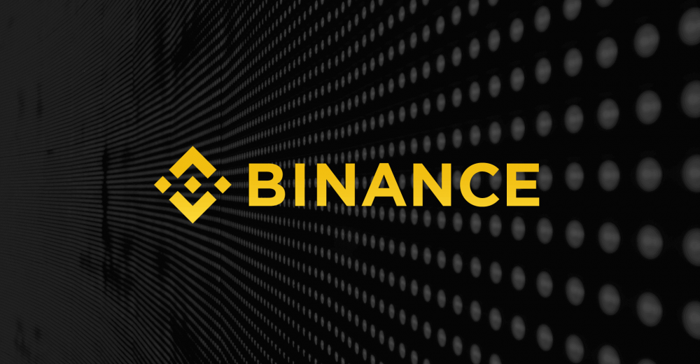 Binance добавила поддержку российского рубля