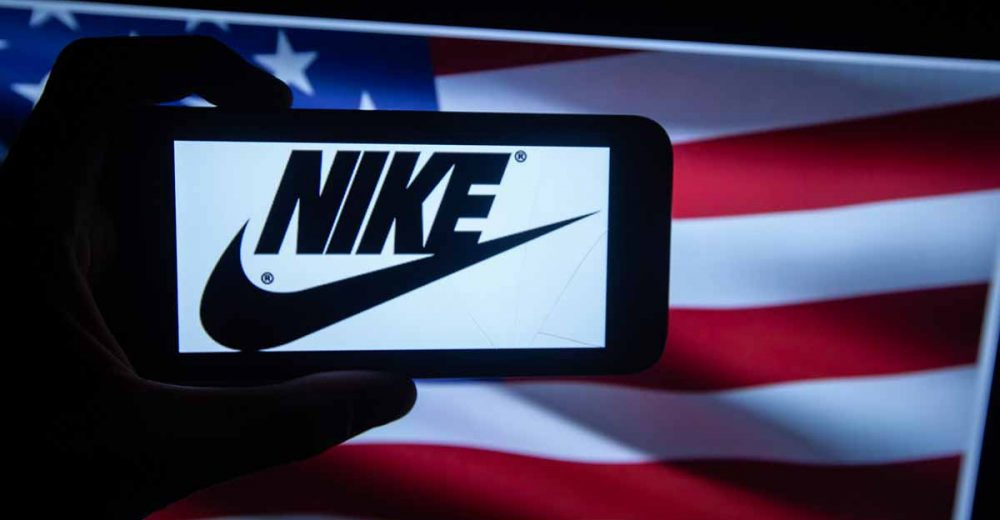 Скандал NBA с Китаем обрушился на крипто-токен Nike