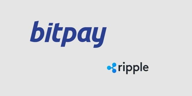 BitPay добавляет поддержку XRP