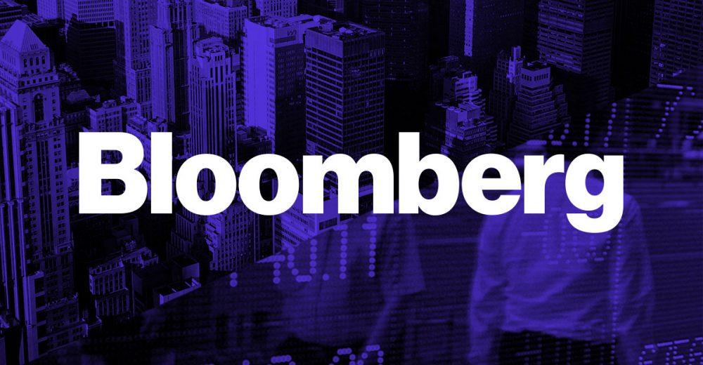 Редактор Bloomberg: BTC «Для совершения сделок Человек против»
