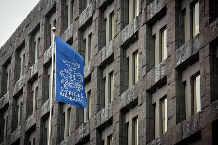 Libra - «Важное каталитическое событие» - глава Центрального банка Швеции