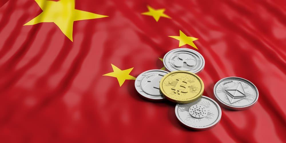 Китай предостерегает от спекуляций на фоне принятого крипто-закона