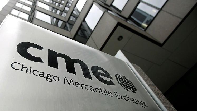 CME Group ожидает, что новые опционы на биткоин получат высокий спрос в Азии