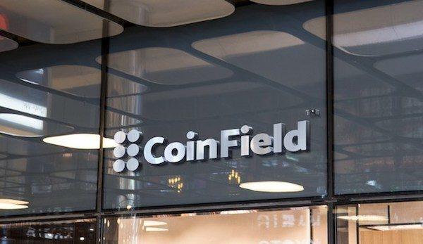 Биржа CoinField запускает XRP Validator
