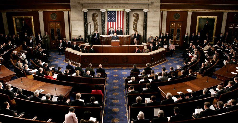 Конгрессмен США: Facebook надо было добавить биткоин, а не создавать Libra