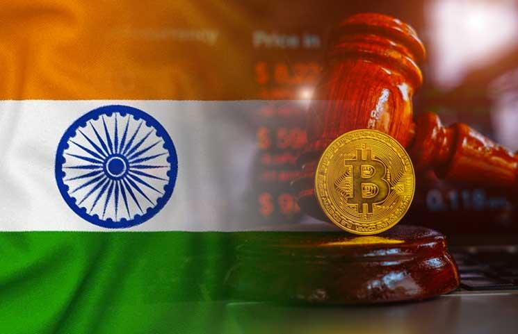 Верховный суд Индии отложил запрет на криптовалюту до ноября