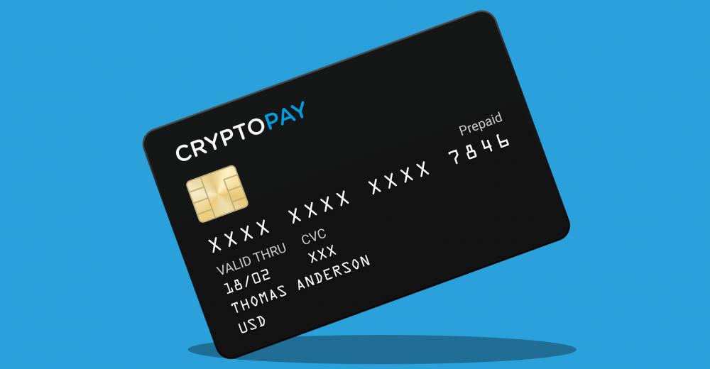 Cryptopay запускает банковские переводы в Великобритании с британским фунтом