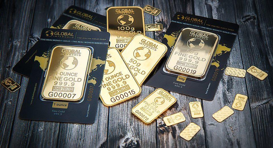 Криптовалюты подкрепленные драгоценными металлами