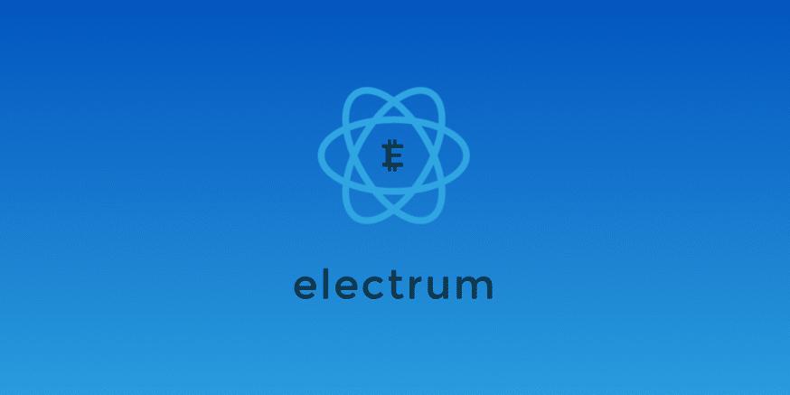 Electrum объявил о поддержке сети Lightning в новом обновлении