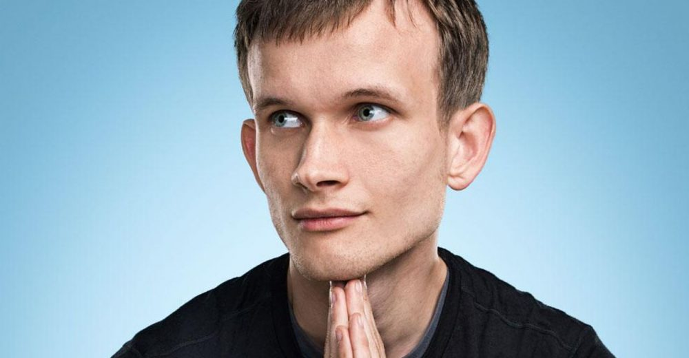 Виталик Бутерин сказал, что PoS сделает Ethereum более безопасным, чем биткоин