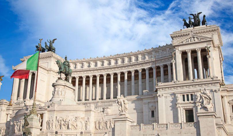 Итальянские банки успешно протестировали сверку данных с помощью блокчейна