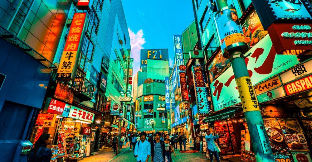 Ведущие японские компании создают Ассоциацию STO