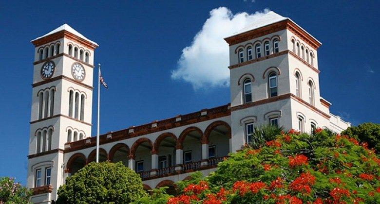 Бермудские острова стали первым правительством, принимающим налоговые платежи в стабильной валюте USDC