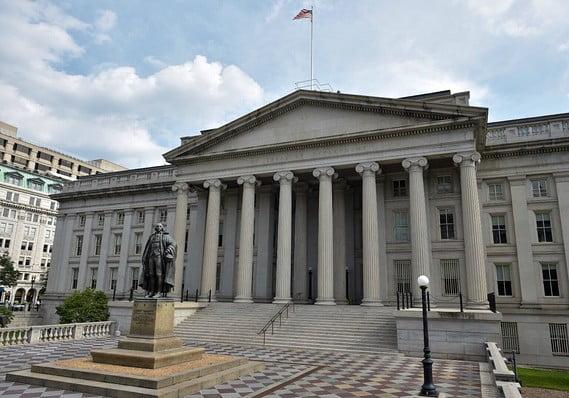 Казначейство США соглашается с необходимостью наблюдать за Libra по просьбе конгрессмена