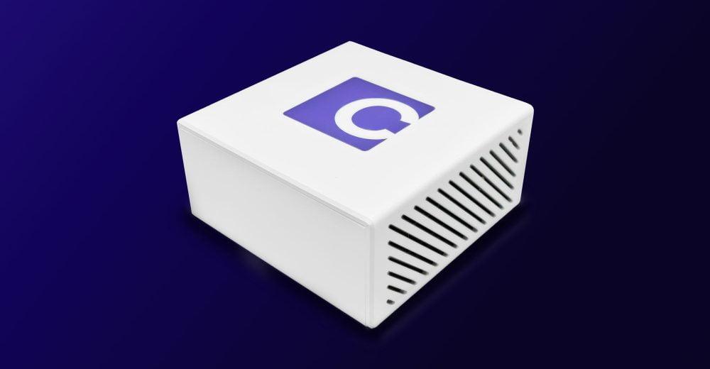 Casa выпустила новую версию биткоин узла Casa Node 2