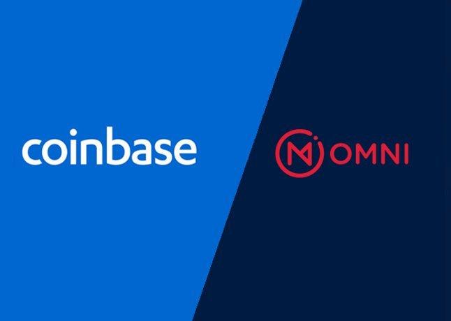 Coinbase собирается приобрести стартап Omni