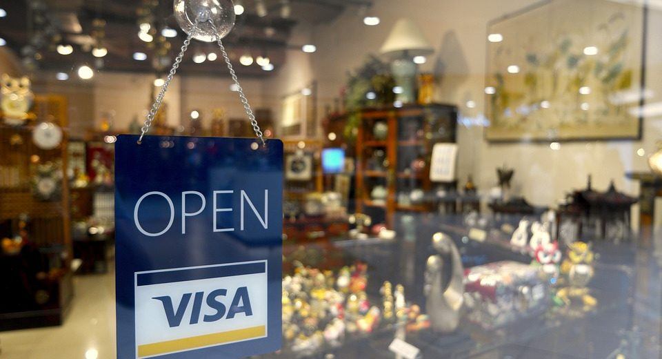 CEO Visa: Мы по-прежнему заинтересованы в развитии Libra с Facebook