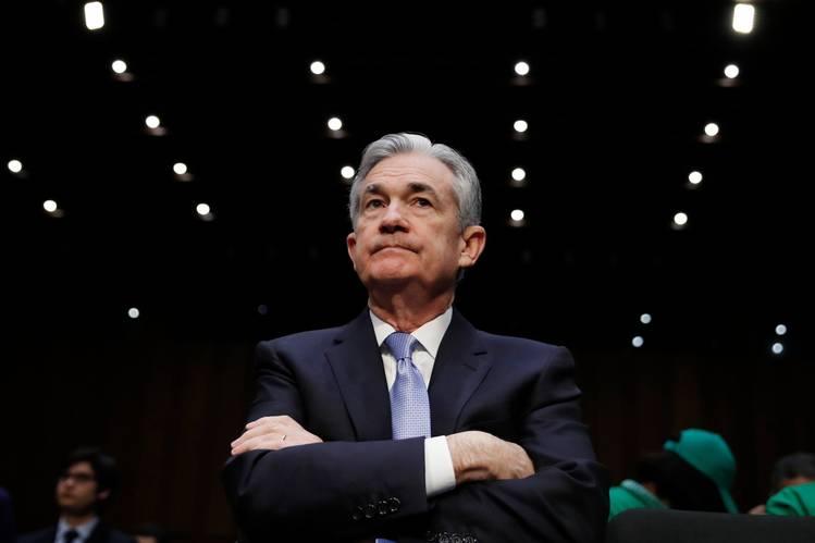Председатель ФРС предупреждает: пользователи Libra не имеют четких прав