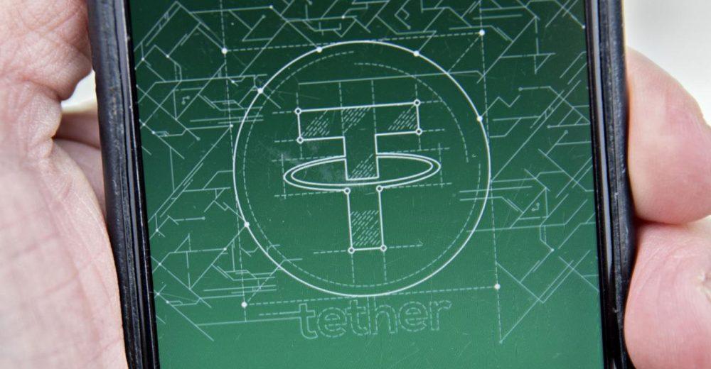 Bloomberg сообщил, что Tether догоняет BTC и ETH по количеству платежей