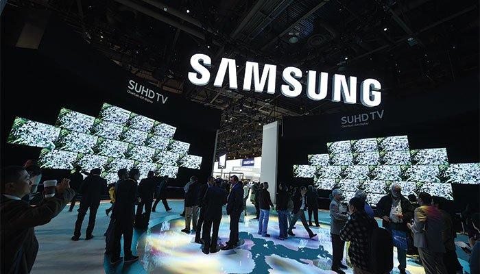 Samsung SDS объединились с Tech Mahindra для нового продукта DLT