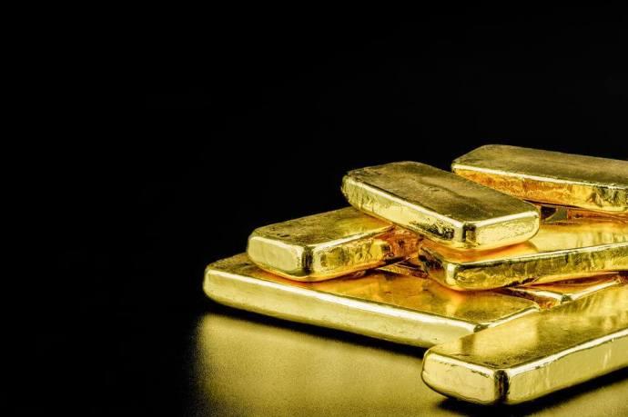 B2C2 запускает новую производную золота, используя биткоин для ценообразования и расчетов