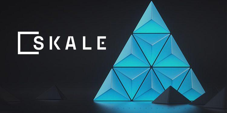 SKALE привлекла $ 17,1 млн для запуска Mainnet