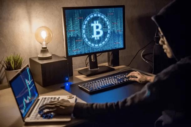 Преступники в основном используют BTC и ETH: CEO CipherTrace
