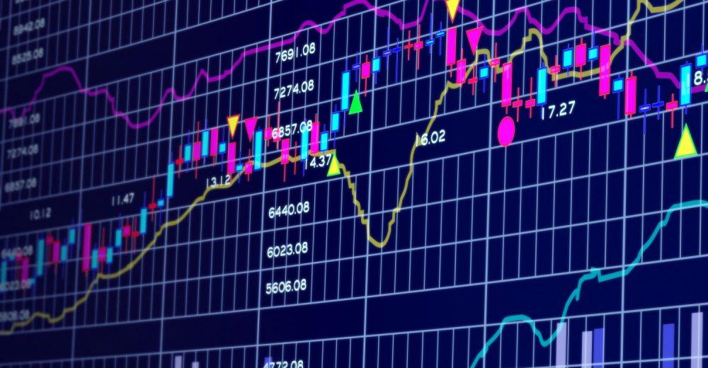 Объем крипто-фьючерсных сделок приближается к объему спотовых