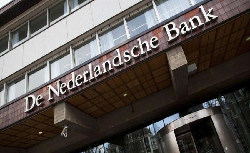 Центральный банк Нидерландов: миру понадобится золото, если рухнет вся система
