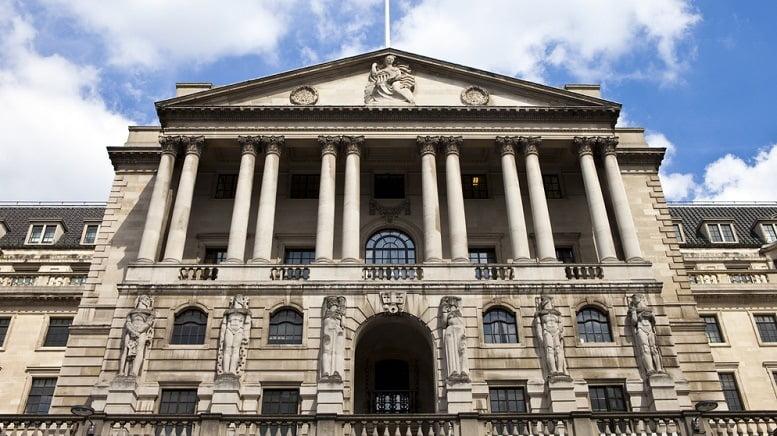 Центральный банк Великобритании установил условия для Libra Facebook