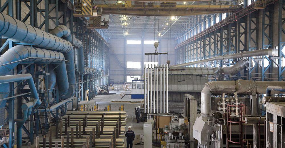 Компания интернет-омбудсмена РФ начнет майнинг биткоина на санкционном заводе «Русала»