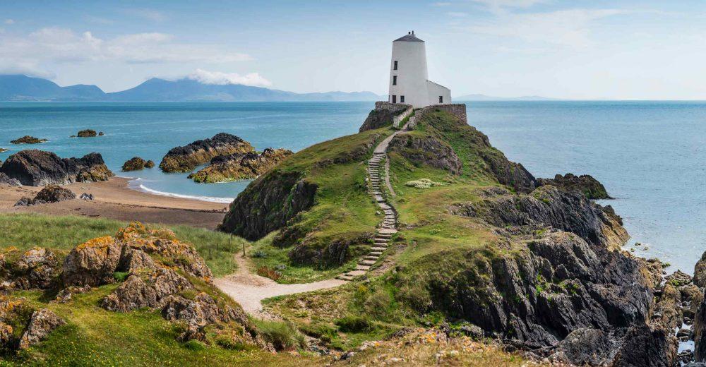 Уэльс будет развивать локальную криптовалюту для поддержки взаимной кредитной системы